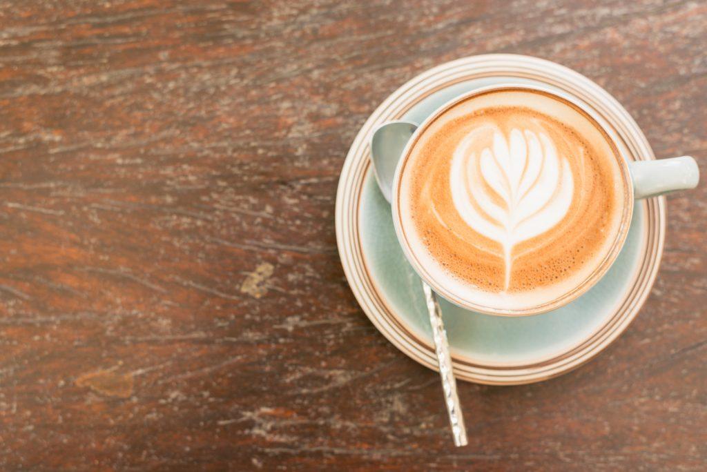 Coffee in Dawsonville