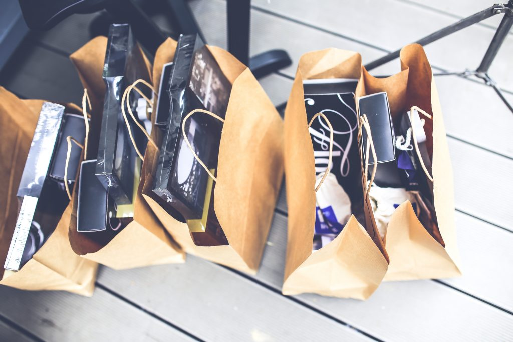shopping in dawsonville