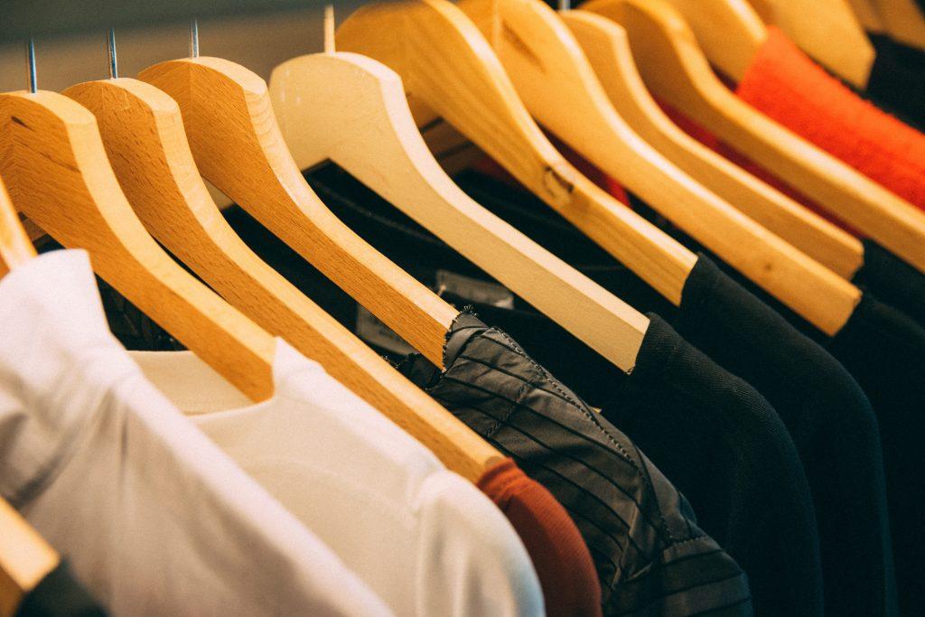 clothes shopping in ga
