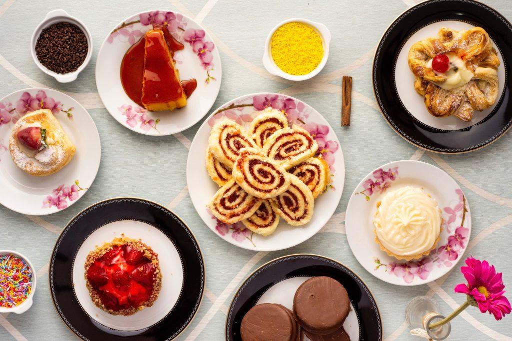 pastries in dawsonville