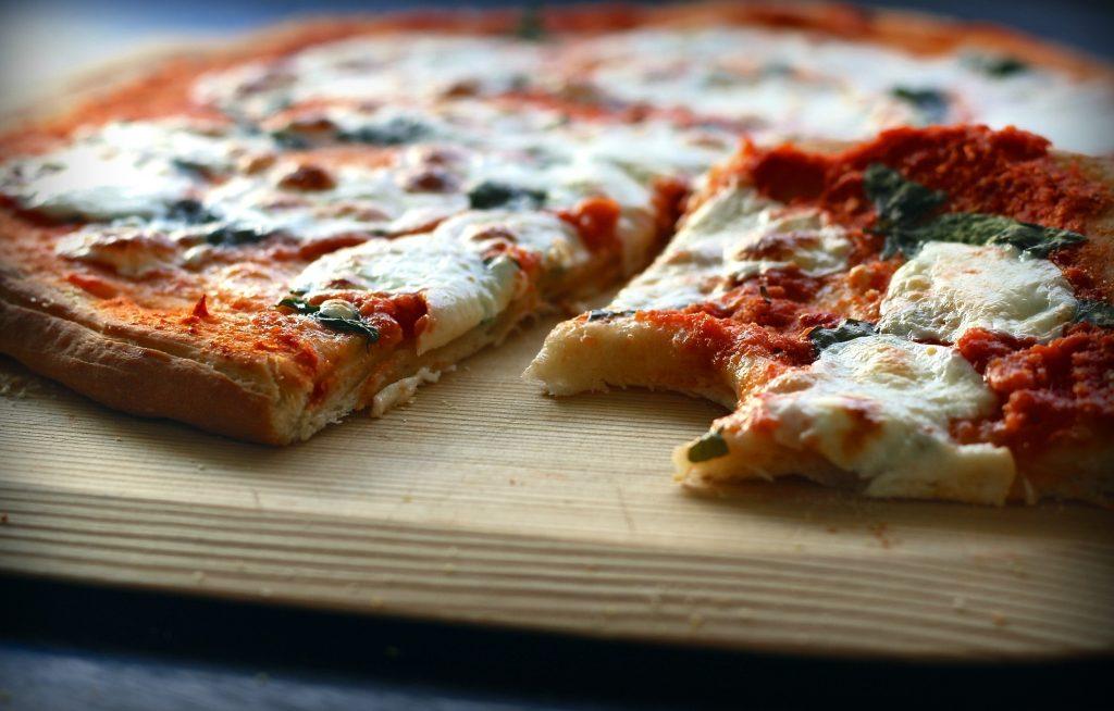 Pizza in Dawsonville
